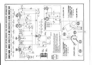 Zenith schematics: Page 1