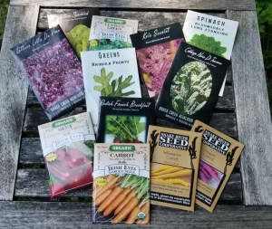 Fall Seed Packets   The Coeur d'Alene Coop