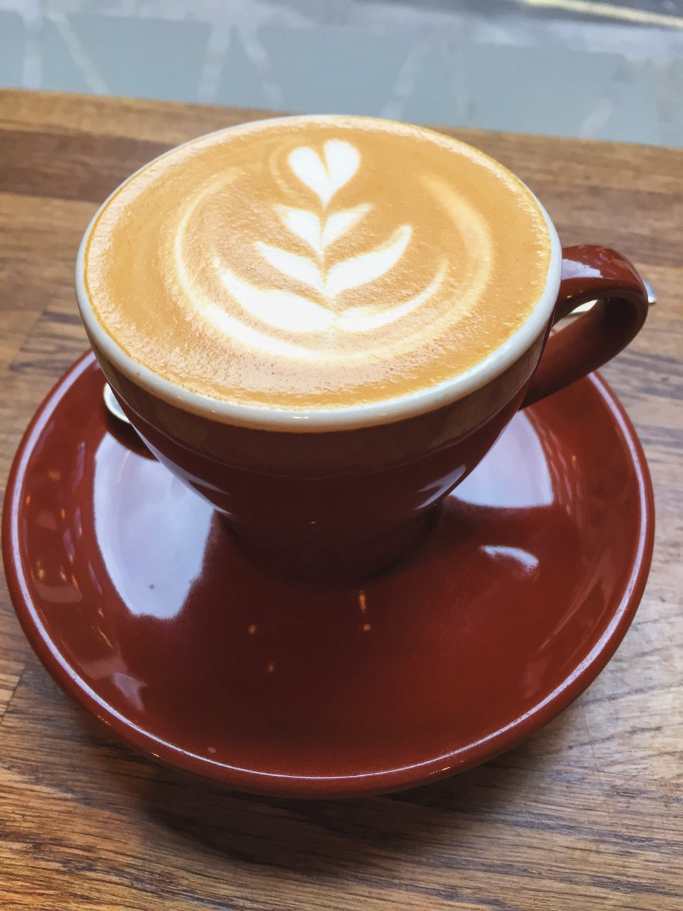 alchemy latte
