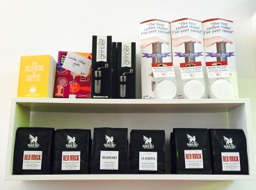 kaffeine coffee