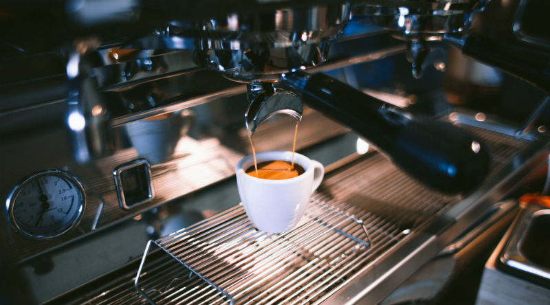 cheapest double boiler espresso machine