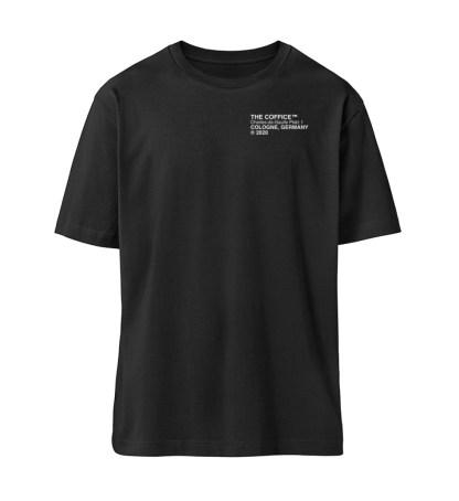 Oversized Shirt - Organic Oversized Shirt ST/ST-16