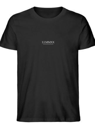 THE COFFICE - PREMIUM T-SHIRT I.I.MMXX - Herren Premium Organic Shirt-16
