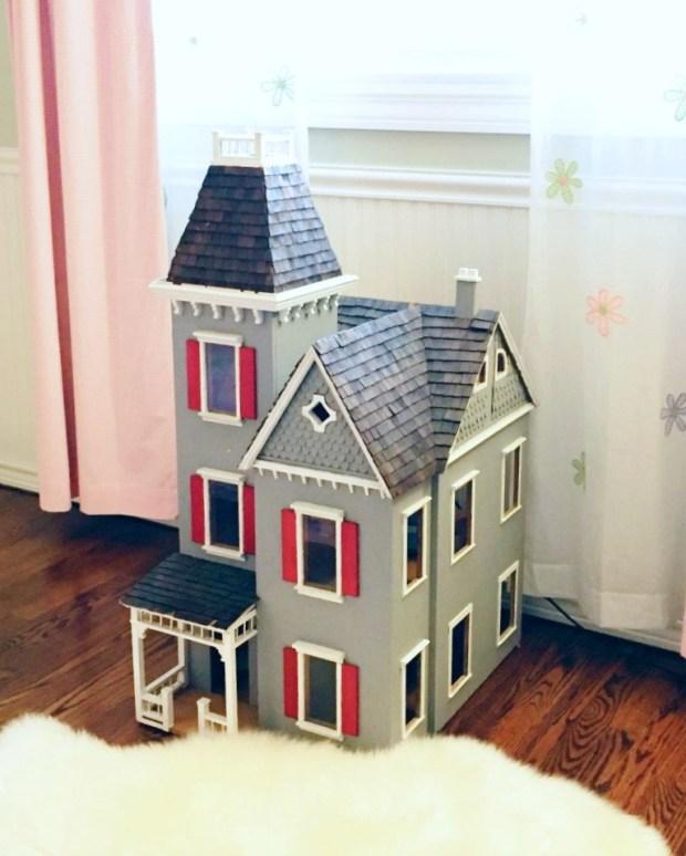 Dollhouse Rehab