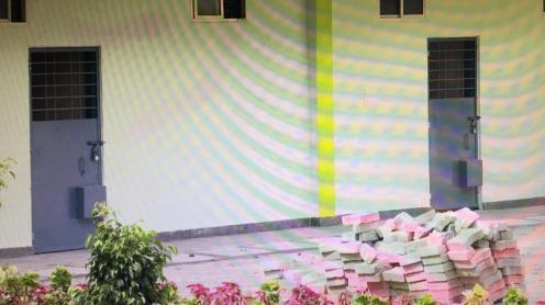 detention centre bangalore