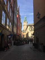 These Stockholm streets man <3