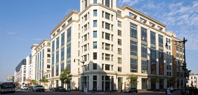 United States Mint Headquarters  Washington DC  TheCoinologist