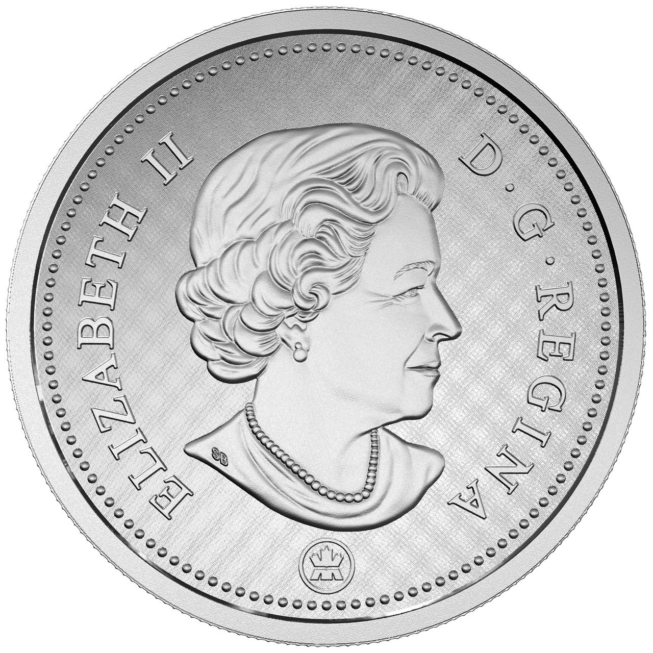 Big Coin Series 25 Cent Coin Quarter