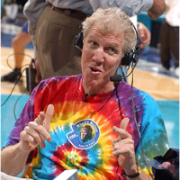 Bill Walton Continues His Dominance of Random Nonsense