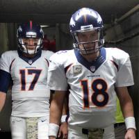 Peyton Manning Already Has Job Offers