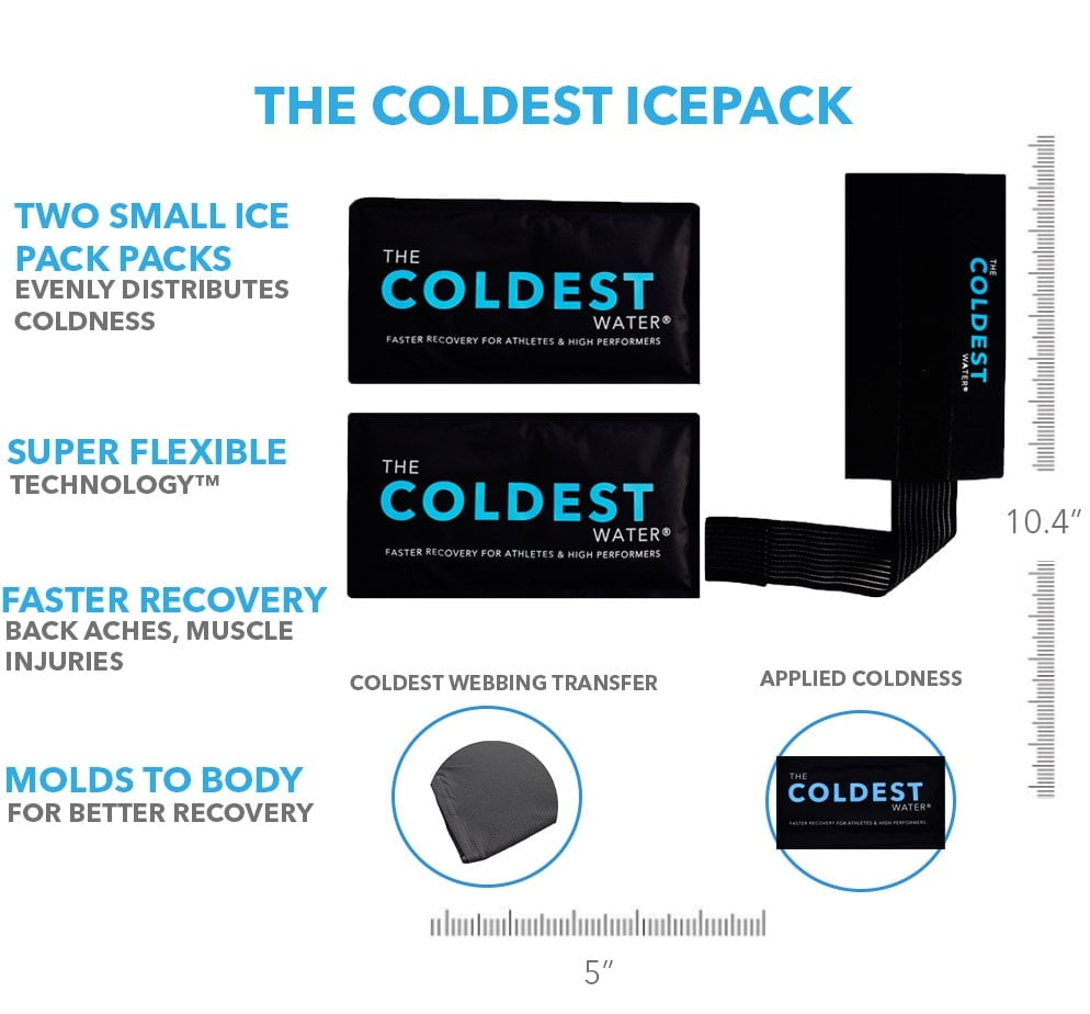 Coldest Water Coupon Code