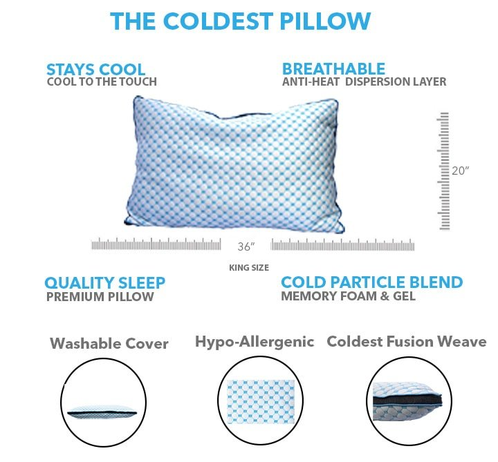 Cool Pillow For Sale Online Buy Cool Pillow Online Cold Pillow