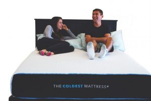 Coldest Matress