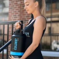 cool water bottle jug
