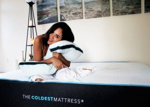 cooling mattress pad for sale
