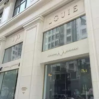 Restaurants Available in the Building - BOTTEGA LOUIE Restaurant and Gourmet Market - The Collection