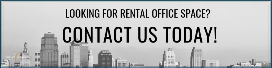 Contact Us for Office Rentals or Coworking Space - The Collection
