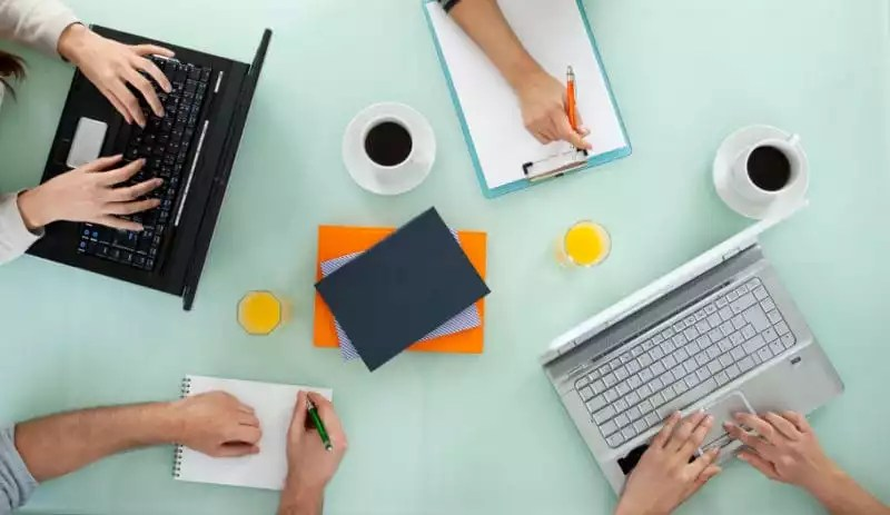 Improve Networking Opportunities With Coworking - The Collection