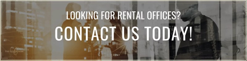 Contact Us for Event or Office Space in DTLA - The Collection