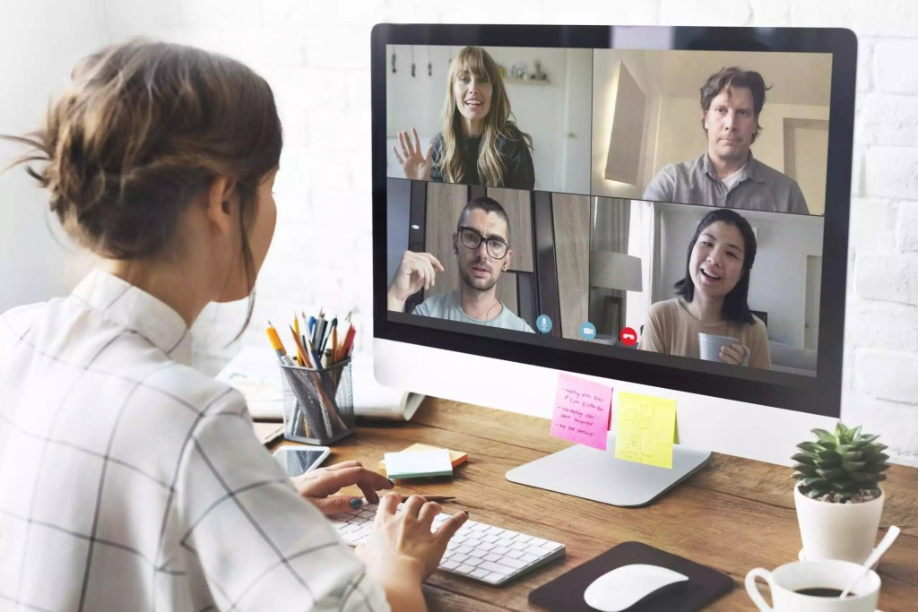 The Current and Future Trends of a Remote Workforce - The Collection