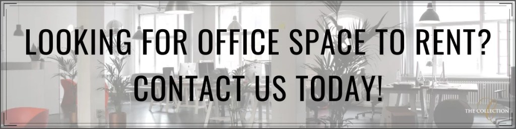 The Key to Inspiring Innovation Through Your Office Space - Collection