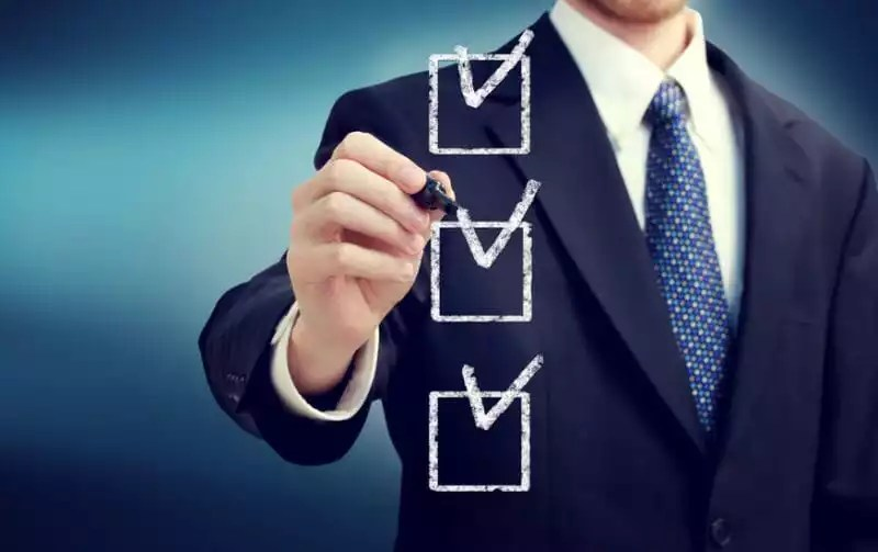 The Ultimate Business Plan Checklist You'll Need - The Collection