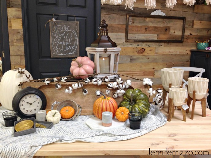 Fall at The Collective lhe