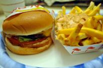 In-N-Out Burger - California