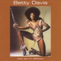 Betty Davis CD Album
