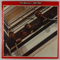 Beatles 1962-1966  US original
