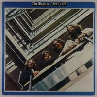 Beatles 1967-1970   US Original