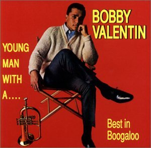 Bobby Valentin ‎– Young Man With A Horn