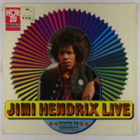 Jimi Hendrix Live: Birth Of Success -