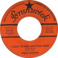 Linda Hopkins – Memories And A Broken Heart