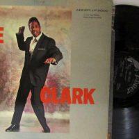 Dee Clark-Dee Clark  RARE !