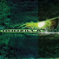 Various ‎– Godzilla (The Album)