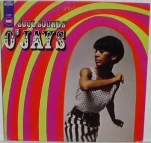 O'Jays - Soul Sounds