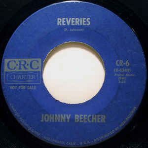 Johnny Beecher- Reveries/ Summit Ridge Drive