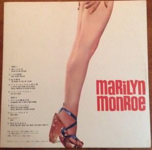 Marilyn Monroe- River Of No Return