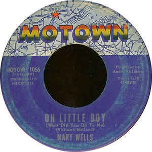 Mary Wells – My Guy