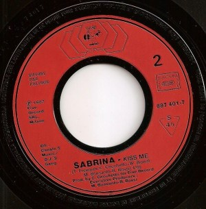 Sabrina- Hot Girl
