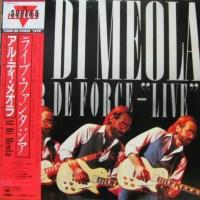 """Al Di Meola- Tour De Force- """"Live"""""""