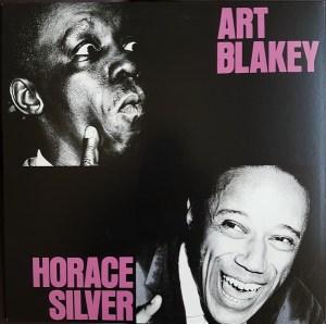 Art Blakey, Horace Silver- Art Blakey And Horace Silver