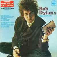 Bob Dylan- Bob Dylan's Greatest Hits