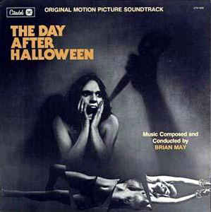 Brian May- The Day After Halloween ( Original Motion Picture Soundtrack)