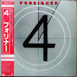 Foreigner- 4