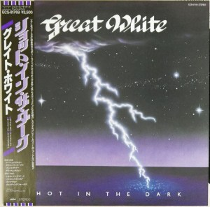 Great White- Shot In The Dark