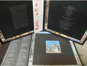 Led Zeppelin- The Soundtrack From The Film The Song Remains The Same