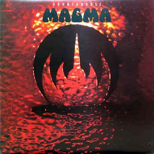 Magma- Kohntarkosz