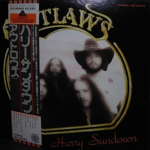 Outlaws- Hurry Sundown